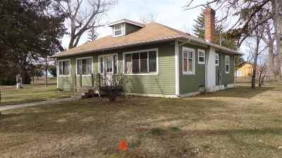 Newell Single Family Home For Sale: 101 Fisk Avenue