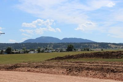 Spearfish Residential Lots & Land For Sale: Unit 1a M & M Ranch Road