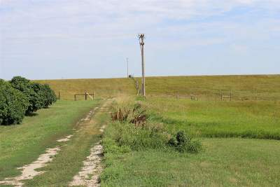 Spearfish Residential Lots & Land For Sale: Unit 1b M & M Ranch Road