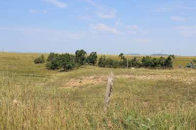 Spearfish Residential Lots & Land For Sale: Unit 2b M & M Ranch Road