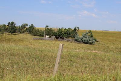 Spearfish Residential Lots & Land For Sale: Unit 3a M & M Ranch Road