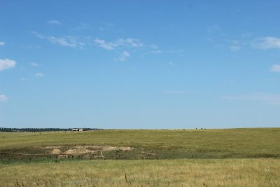 Spearfish Residential Lots & Land For Sale: Unit 3b M & M Ranch Road