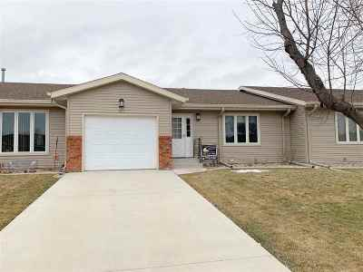 Spearfish Single Family Home For Sale: 221 Washington