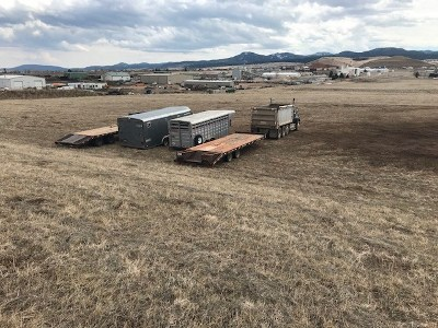 Butte County, Lawrence County, Meade County Commercial For Sale: Venture