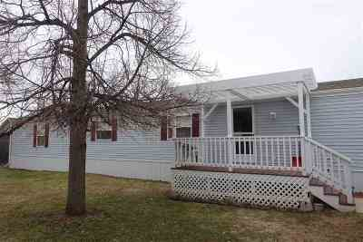 Spearfish Single Family Home For Sale: 338 Evans