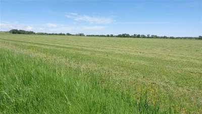 Belle Fourche Farm & Ranch For Sale: Valley 1 Road