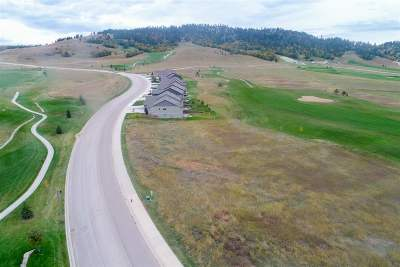 Spearfish Residential Lots & Land For Sale: Lot 19 Duke