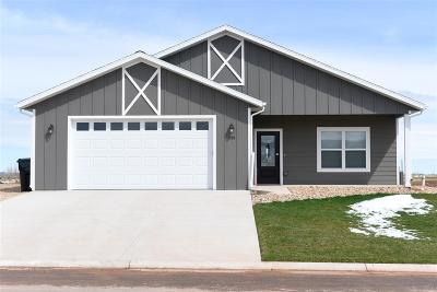 Spearfish Single Family Home For Sale: 2150 Suntory