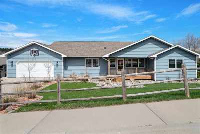 Sturgis Single Family Home Sale Of Prop Contingency: 309 Sherman