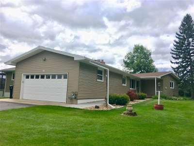 Spearfish Single Family Home For Sale: 110 Clark