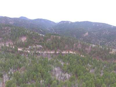 Deadwood, Lead Residential Lots & Land For Sale: Gold Eagle #4 Silvanite