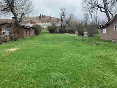 Sturgis Residential Lots & Land For Sale: 1712 Main