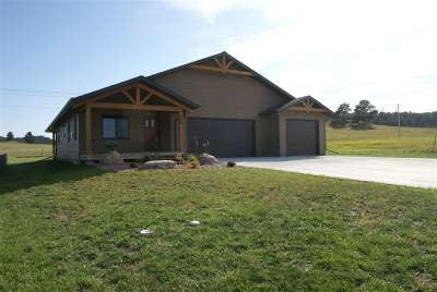 Custer SD Single Family Home For Sale: $394,900