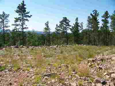 Deadwood Residential Lots & Land For Sale: Upper Two Bit