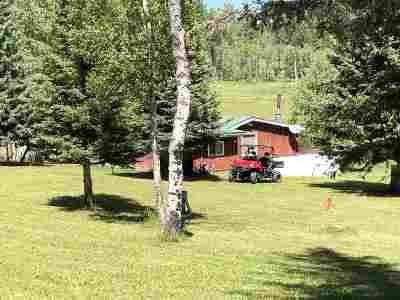 Spearfish Single Family Home For Sale: 10426 Tollgate