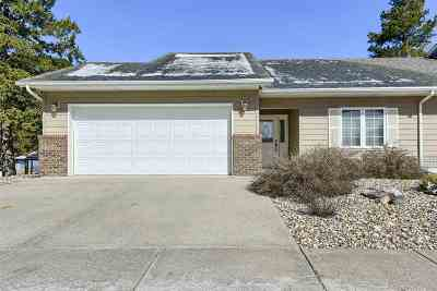 Deadwood Single Family Home Sale Of Prop Contingency: 2 Calamity