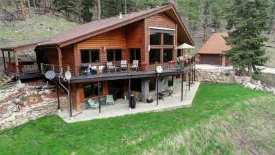 Lead Single Family Home For Sale: 21435 Us Highway 85