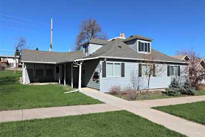 Spearfish Multi Family Home Uc-Contingency-Take Bkups: 721 University
