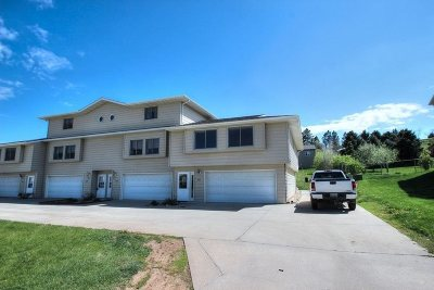 Spearfish Single Family Home For Sale: 601 E Colorado