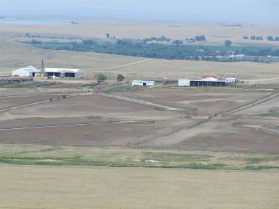 Belle Fourche Farm & Ranch For Sale: 19156 Danish