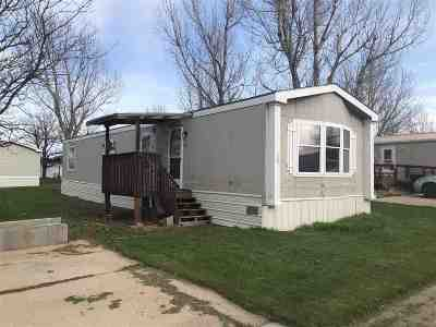 Spearfish Single Family Home For Sale: 122 Spearfish Mountain Ct.