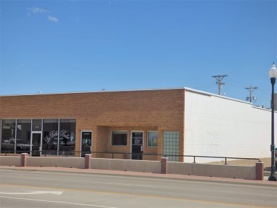 Belle Fourche Commercial For Sale: 615 5th Avenue