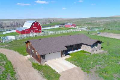 Farm & Ranch For Sale: 103 Rd