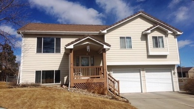 Rapid City Single Family Home For Sale: 304 Terracita