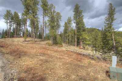 Deadwood, Deadwood Area, Deadwood/central City, Lead Residential Lots & Land For Sale: Lot 18 Ironwood Estates