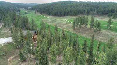 Deadwood, Deadwood Area, Deadwood/central City, Lead Residential Lots & Land For Sale: Lot 7 Ironwood Estates
