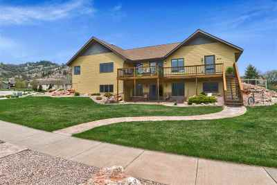 Spearfish Single Family Home For Sale: 2116 Blue Bell