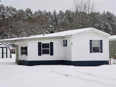 Custer Single Family Home Under Contract-Dont Show: 11967 Us Hwy 16