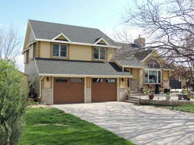 Single Family Home For Sale: 422 Alta Vista