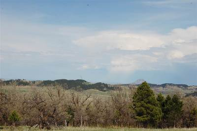 Spearfish Residential Lots & Land For Sale: Lot 34 Ridgefield