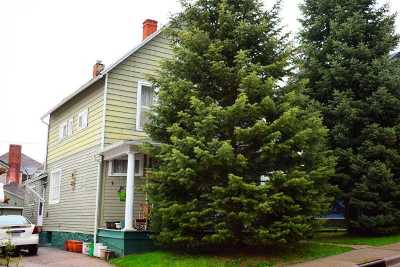 Deadwood SD Single Family Home For Sale: $219,211