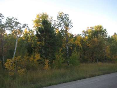 Sturgis Residential Lots & Land For Sale: Lot 30 Sunflower