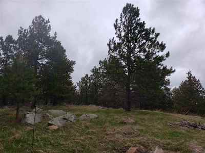 Sturgis Residential Lots & Land Under Contract-Dont Show: 9114 N Ridge