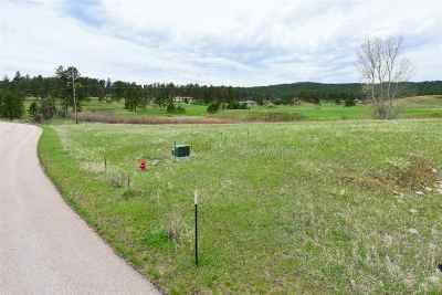 Sturgis Residential Lots & Land For Sale: Lot 1 Blk 10 Wildberger
