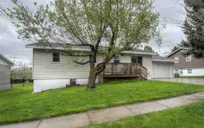 Spearfish Single Family Home Uc-Contingency-Take Bkups: 920 Pinedale Dr.