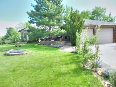 Spearfish Single Family Home For Sale: 226 Wyoming Court