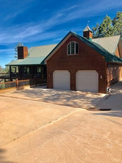 Spearfish Single Family Home For Sale: 596 Fish Hatchery Loop