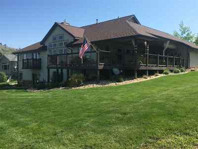 Spearfish Single Family Home For Sale: 1409 Gateway Ct.