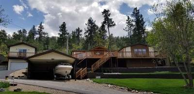 Whitewood Single Family Home Uc-Contingency-Take Bkups: 12029 Crook City