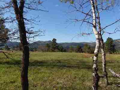 Sturgis Residential Lots & Land For Sale: Lot 7 Sunflower