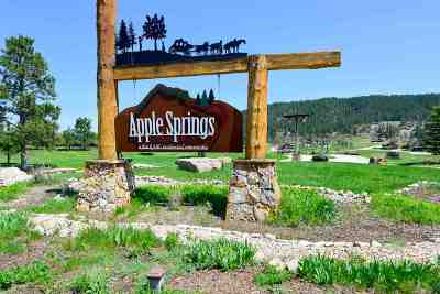 Sturgis Residential Lots & Land For Sale: 12238 Stage Coach Trail