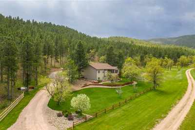 Piedmont Single Family Home Other Contingency: 13053 Big Elk