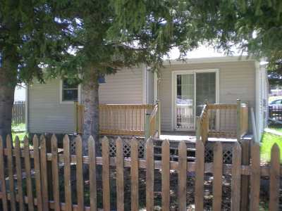 Custer Single Family Home For Sale: 1130 Canal Street