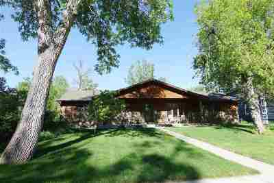 Spearfish Single Family Home For Sale: 1024 N 8th