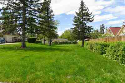 Spearfish Residential Lots & Land For Sale: Lots 3 & 1 State