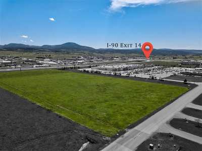 Spearfish Commercial For Sale: Lot 1 Lot 2